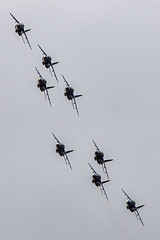 Royal International Air Tatoo, Fairford - 2010 (Terrycym) Tags: formation