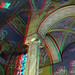 Kathedraal van de heilige Nikolaas Rotterdam 3D