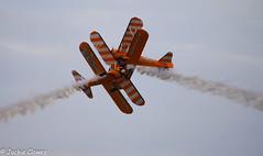 Aerosuperbatics Wingwalkers 12 Aug 18 -9 (clowesey) Tags: blackpool airshow 2018 aerosuperbatics wingwalkers aerosuperbaticswingwalkers blackpoolairshow blackpoolairshow2018
