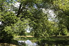 Skaryszewski Park, Warsaw, Poland (LeszekZadlo) Tags: blue green river water park warszawa warsaw varsovie warschau nature natureza naturaleza paisaje landscape pejzaż landschaft polska poland polonia pologne polen europa europe ue eu sky clouds summer