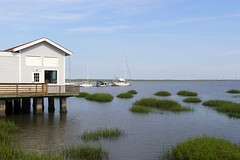 Harbour Jekyll Island (ToJoLa) Tags: march boat boot haven harbour gras vakantie vacation sun zomer summer
