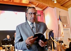 Worship Service with Pastor Rob Turner (6/24/2018) - Sermon (nomad7674) Tags: 2018 20180624 june beacon hill church efca evangelical free monroect worship service sermon pastor rob robert turner preach preacher preaching bible scripture