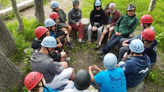 2018_YP_Freedom Hunters Teen Camp 2