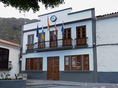 Agulo, Városháza (ossian71) Tags: spanyolország spain kanáriszigetek canaryislands lagomera gomera agulo épület building műemlék sightseeing városháza cityhall