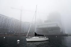 (LaTur) Tags: boston bostonist fog waterfront ica museum