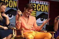 Chris Pine (Gage Skidmore) Tags: chris pine wonder woman 1984 ww84 san diego comic con international 2018 convention center california