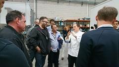 Sammic Visit (Sammic SL) Tags: sammic therightchoice warewashing foodprep foodpreservation sousvide smartvide azkoitia basquecountry factorytour