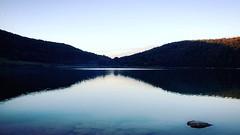 Blue (The_d_d_l) Tags: landscape wild ciel laque lake soleil paysage nature water montagne montain eau sunshine coucherdesoleil sky
