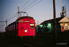 8212B-19 (Geelong & South Western Rail Heritage Society) Tags: aus australia paisley rta tait victoria electric
