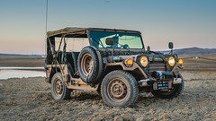 Jeep (Aerosystem) Tags: jeep willys 4x4 adventure aventure algerie sun happy afrique africa champs nice armee army war us usa