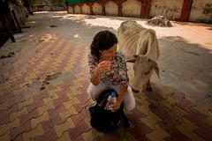 Rishikesh-08 (Maria Florencia Curi) Tags: india rishikesh river florcuri photographer espiritual yoga haridwar hinduism ganges travel trip natgeo canones canonespañia canonusa natgeotravel photopills culture photography portrait