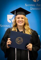 Graduation-2 (National American University) Tags: national american university rapid city south dakota 2018 graduation college military studies henleyputnam