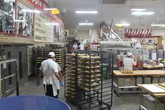 Apple Pie Anyone? (Suzanne Guest) Tags: applepie pies kitchen industrialkitchen thebigapple colborne ontario canada attraction