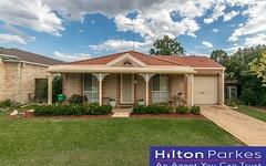 4 Hague Place, Oakhurst NSW