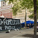 Philly evicts OccupyICEphl encampment July 31