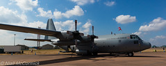 8T-CA Austrian Air Force Lockheed Hercules C-130K C.1 (Niall McCormick) Tags: riat 2018 raf fairford airshow aviation raf100 royal international air tattoo 8tca austrian force lockheed hercules c130k c1