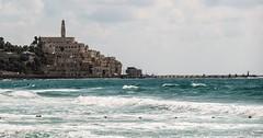 Old Jaffa (jonarnefoss2013) Tags: jaffa oldjafo israel telaviv
