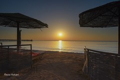 Makadi Bay, Egypt (hamidrezaaskari) Tags: leefilter nikkor nikon redsea egypt