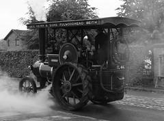 IMG_1003 (Robert G Henderson (Romari).) Tags: summerlee museum coatbridge nl august 2018 steam traction engine