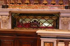 IMGP2069 (Maurizio Masini) Tags: roma rome rom vatican vaticano sanpietro statue saints