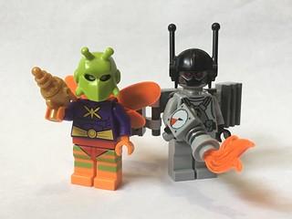 Bug Bros V2