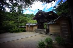 Temple I used to go. (kokuuji) Tags: japan pray kamakura temple photohopexpress