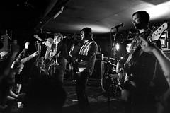 Energy on stage (LUMEN SCRIPT) Tags: musicinstrument instrument guitar streetphotography artist art band group singer people music blackandwhite monochrome