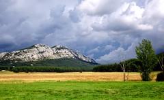plaine de Caille (b.four) Tags: pré meadow prato montagna mountain montagne orage thunderstorm temporale caille alpesmaritimes coth coth5