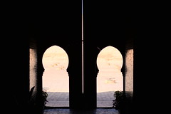 * (Gwenaël Piaser) Tags: 2018 august aout august2018 morocco maroc المَغرِب ⵍⵎⵖⵔⵉⴱ kingdomofmorocco المملكةالمغربية ⵜⴰⴳⵍⴷⵉⵜⵏⵍⵎⵖⵔⵉⴱ royaumedumaroc afriquedunord unlimitedphotos gwenaelpiaser canon eos 6d canoneos eos6d canoneos6d fullframe 24x36 reflex rawtherapee almaġrib 85mm 85mmf18 canonef85mmf18usm ef85mmf18usm ef85mm usm ef85mmusm canonef85mm118usm prime meknes meknès مكناس mknas ⴰⵎⴽⵏⴰⵙ ameknas prison prisondekara ismaïlbenchérif prisonqara qara jaildoor porte