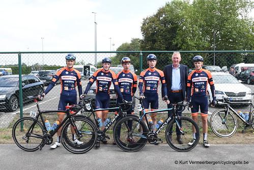 Omloop der Vlaamse gewesten (7)