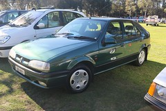 1995 Renault 19 RT (jeremyg3030) Tags: 1995 renault 19 rt cars french