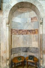 Mosque (stefanos-) Tags: travelling backpacking masjid lebanon mediterranean mosque sidon saida arab middleeast