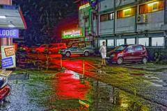 Street art (Rajavelu1) Tags: streetart streetphotography streetlife candidstreetphotography nightstreetlife colourstreetphotography streetscenes lowlightstreetphotography nightstreetphotography handheld handheldnightphotography availablelight dslr india art creative