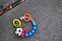 Lost Toy (Triborough) Tags: ny nyc newyork newyorkcity kingscounty brooklyn williamsburg