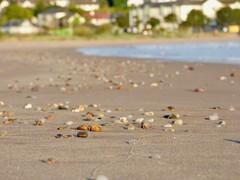 Ballycastle Beach (LouisaHocking) Tags: ballycastle northern ireland nature lanscape beach coast pebbles pebble sand sea rocks seaside costal