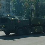 Военный парад в честь Дня Независимости Украины / Military parade in honor of the Independence Day of Ukraine thumbnail