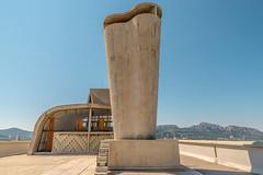 Cité Radieuse, Marseille (St James Gate) Tags: citéradieuse marseille lecorbusier architecture bouchesdurhones suddefrance france archi city urban