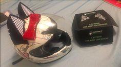 Cat Ear Helmet with (BikerKarl2018) Tags: cat ear helmet with badass motorcycle store biker stuff motorcycles