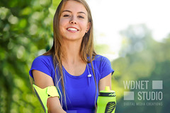 Cute girl enjoying healthy lifestyle (WDnet) Tags: fitness woman girl healthy lifestyle happy fit sport exercise beautiful workout female young smiling portrait training attractive beauty smile cute outdoor outside park slim runner shape schoolgirl summer resting women activity rest break active friends together relax fun outdoors millennial sun youth pretty teenager trendy cheerful holiday happiness jogging d750 headshoot removedfromstrobistpool nooffcameraflash seerule1