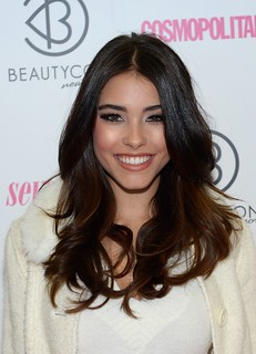 Madison Beer at Beauty Con New York