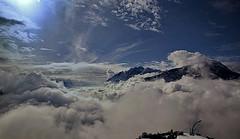 Cevo - veduta invernale (il goldcat) Tags: goldcat cevo valcamonica valsaviore montagne mountains alp alpi nubi clouds