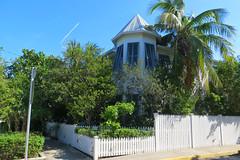 Key West (Florida) Trip 2017 7998Ri 4x6 (edgarandron - Busy!) Tags: florida keys floridakeys keywest house houses