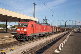DB 185 106 Basel Bad