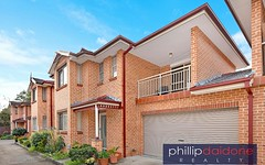 2/9 York Street, Berala NSW