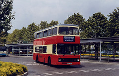 LondonCentral-NV7-M407RVU-Bluewater-240699iia (Michael Wadman) Tags: nv7 m407rvu bluewater volvoolympian londoncentral