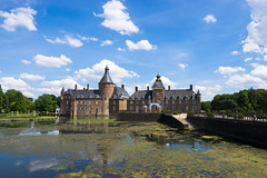 Wasserburg Anholt (CamOnPictures) Tags: wasserburg anholt water schloss historical castle germany architecture