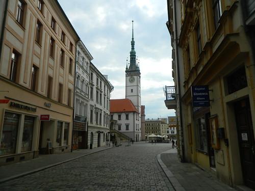 OlomoucStreet