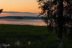 6R0A2573.jpg (pka78-2) Tags: camping summer sunset finland sfc kuopio motorhome alatalo lake caravan beatyful red northernsavonia fi