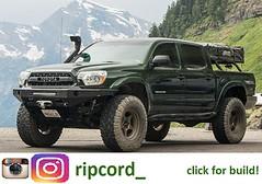 20180726-IMG_2697 (Ripcord1080) Tags: 35s broco sprucemica glacier grandteton nationalparks tacoma toyota yellowstone