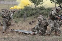 180809-A-PZ950-284 (U.S. Army Europe) Tags: georgiaarmynationalguard usarmy usarmyeurope strongeurope noblepartner noblepartner18 vazianitrainingarea georgia ge